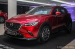 Mazda CX-3 2018 launch Penang-3 BM