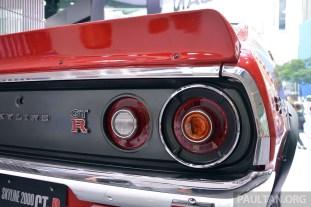 1973 Nissan Skyline 2000 GT-R Kenmeri 18