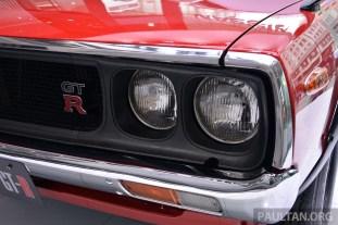 1973 Nissan Skyline 2000 GT-R Kenmeri 20