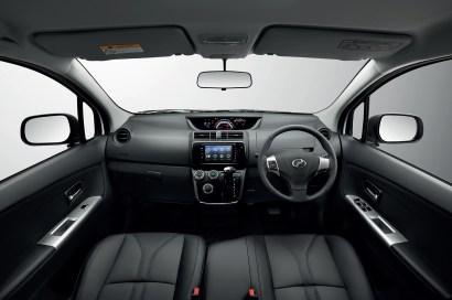 2018 Perodua Alza AV facelift 5