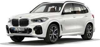 2019 BMW X5 xDrive45e-1