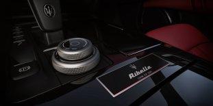 2019 Maserati Ghibli Ribelle