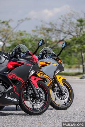 Kawasaki Ninja 250 2018-94