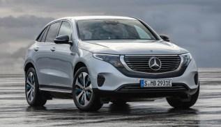 Mercedes-Benz EQC 11