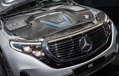 Mercedes-Benz EQC 38-BM