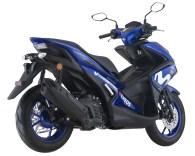 Yamaha NVX GP Edition 2018 BM-4