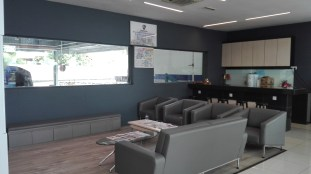 customer lounge areaProtonSgPetani-BM
