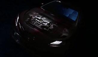 2018 Toyota Camry teaser-2