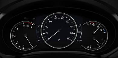 2019 Mazda CX-8 4