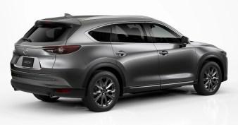 2019 Mazda CX-8 7