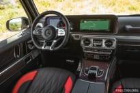 2019 Mercedes-AMG G 63 35