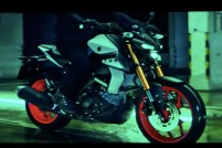 2019 Yamaha MT-15 Thailand Preview - 4