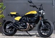 Ducati Scrambler 2019 INTERMOT BM-8