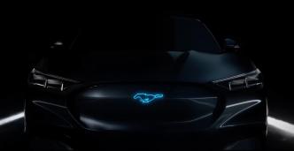 Ford Mustang Hybrid Teaser_1