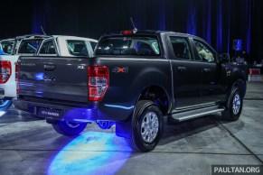 Ford Ranger 2.2L XL High Rider_Ext-3