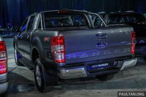 Ford Ranger 2.2L XLT High Rider_Ext-4