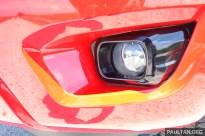 Ford Ranger XLT+ Red_9_BM