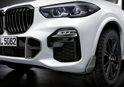 G05 BMW X5 with M Performance Parts (4)