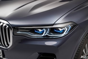 G07 BMW X7 57