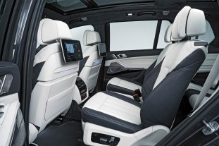 G07 BMW X7 65