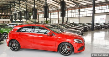 Mercedes-Benz Hap Seng Star Kinrara Certified Pre-Owned Centre -40