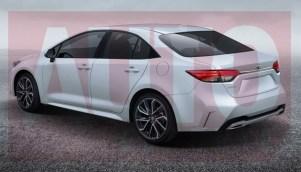 Toyota Corolla Auto Esporte graphic 2