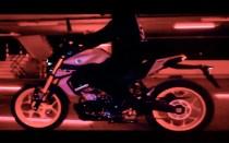Yamaha MT-15 preview Thailand BM-7