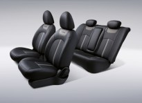 12 New Almera Black Series_Newly Designed Leather Seats_BM