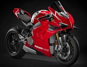 2019 Ducati Panigale V4 R - 7