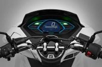 2019 Honda PCX Electric - 3