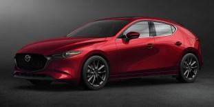 2019 Mazda 3 official 11