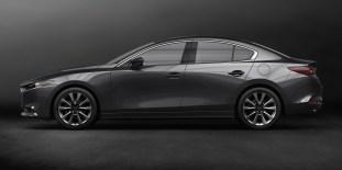 2019 Mazda 3 official 23