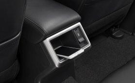 2019 Mitsubishi Triton L200 facelift 41