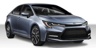2020 Toyota Corolla sedan US (1)