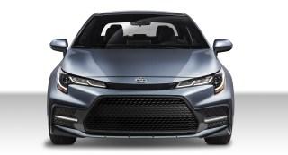 2020 Toyota Corolla sedan US (2)