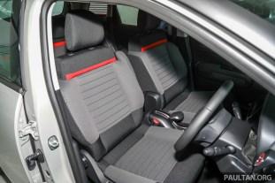 All New Citroen C3 Aircross SUV_Int-23