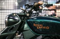 EICMA 2018 Royal Enfield KX Concept - 6