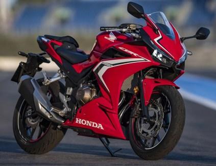 Honda CBR500R 2019 BM-20