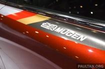 KLIMS18 Honda CR-V Mugen 21