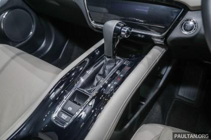 KLIMS18_Honda_HR-V RS-21