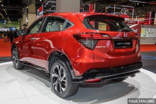 KLIMS18_Honda_HR-V RS-2_BM