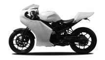 Yamaha YZF-R26 GG Retrofitz kit - 14