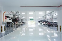 09 Yong Ming Motor Honda 3S Centre houses 14 bays that can accommodate up to 30 cars per day-BM