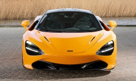McLaren 720S Spa 68 Collection 2