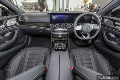 Mercedes-Benz CLS 350_Int-1