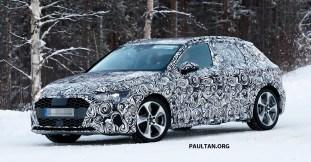 Next-gen Audi S3 winter testing spyshots_3