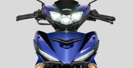 Yamaha Y15ZR V2 Indo BM-4