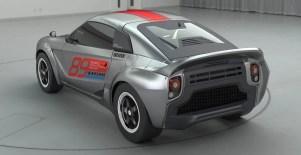 honda s660 neo classic racer 2