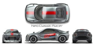 honda s660 neo classic racer 3