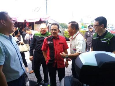 2019 Kawasaki Malaysia Road Safety - 23